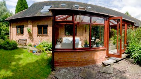 veranda clover
